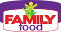 FAMILY FOOD I.K.E. Logo